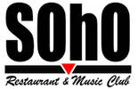 Soho Restaurant &amp; Music Club