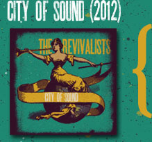 revivalists album cover