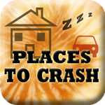 Places to Crash